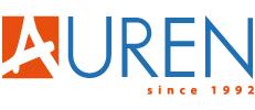 AUREN logo
